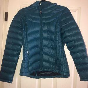 Andrew Marc premium down jacket